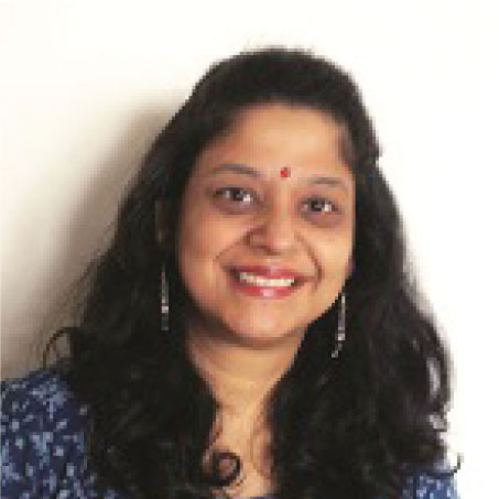 Shampa Goswami - School Head